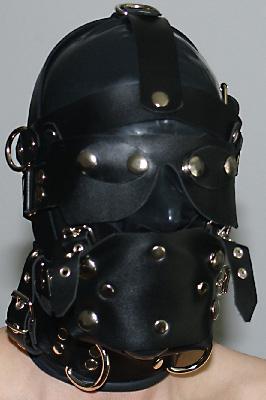 Hardcore harness