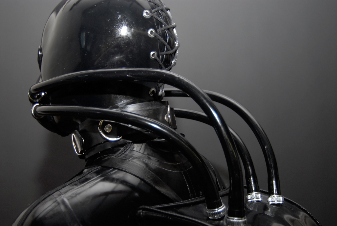 The Perfect Rubberboy Outfit