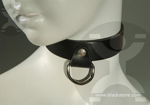 Hanging dee collar
